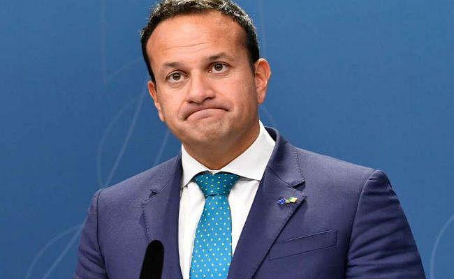 आयरलैंड चुनाव में भारतीय मूल के प्रधानमंत्री वराडकर को झटका, पार्टी तीसरे स्थान पर फिसली