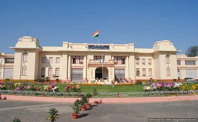 चुनाव आ गया पर नहीं मिल पाया विधानसभा को उपाध्यक्ष