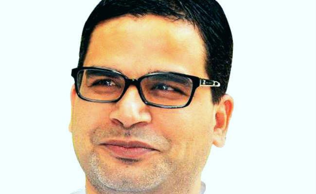 चुनावी रणनीतिकार PK ने AAP के प्रदर्शन पर किया ट्वीट, कहा- धन्यवाद दिल्ली, भारत की आत्मा की रक्षा...