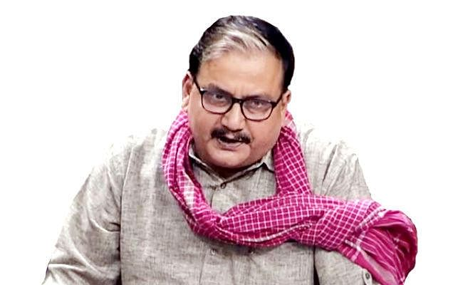 दिल्ली चुनाव : भाजपा का ''घृणास्पद'' अभियान और बयान काम नहीं करेंगे : मनोज झा