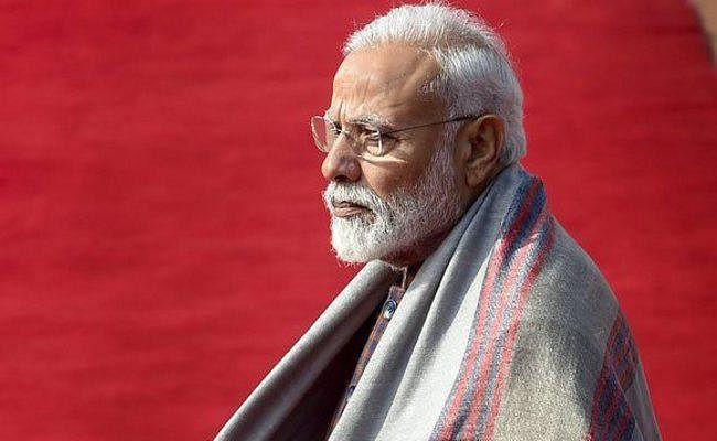 प्रधानमंत्री मोदी ने केजरीवाल को दिल्ली विधानसभा चुनाव में जीत पर बधाई दी