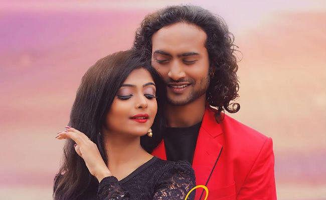 इस वेलेंटाइन नागपुरी एक्टर विवेक नायक का रोमांटिक वीडियो ''तोरे सिवा'' होगा रिलीज