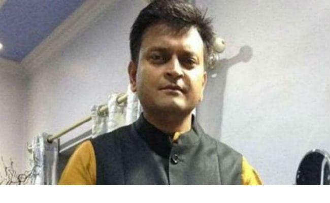 बिहार में नीतीश के सामने कौन होगा, विपक्ष के तय करने में ही खत्म हो जायेगा चुनाव : अजय आलोक