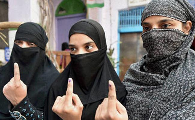 Delhi Elections 2020 : कांग्रेस से मुसलमानों का मोहभंग हुआ, पूरी तरह AAP के साथ गये
