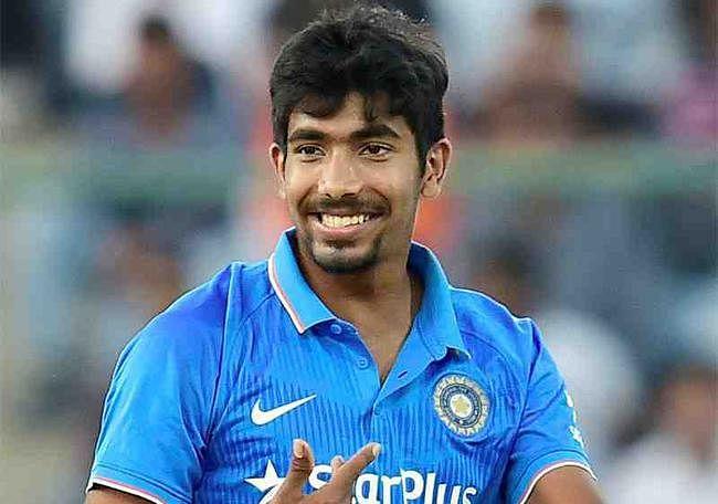 आईसीसी वनडे रैंकिंग में बुमराह टॉप से खिसके, जडेजा सात पायदान ऊपर