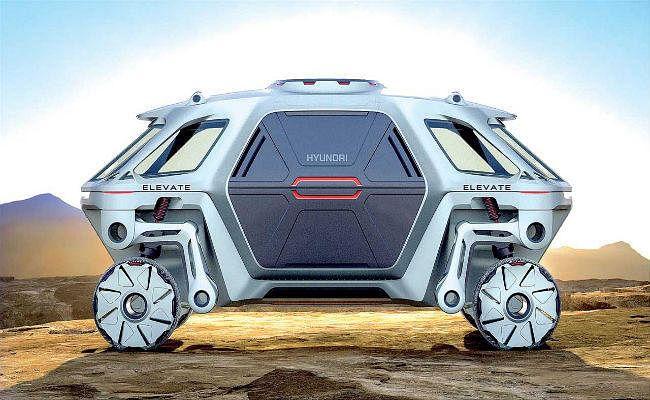 Auto Expo 2020 में इन कॉन्सेप्ट कारों ने दिखायी भविष्य की झलक, देखें PICS