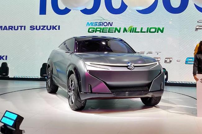 Auto Expo 2020 में इन कॉन्सेप्ट कारों ने दिखायी भविष्य की झलक, देखें