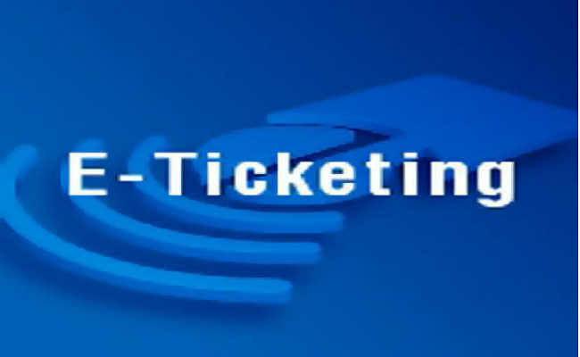 इ-टिकटिंग के खिलाफ आरपीएफ ने चलाया अभियान, एक गिरफ्तार