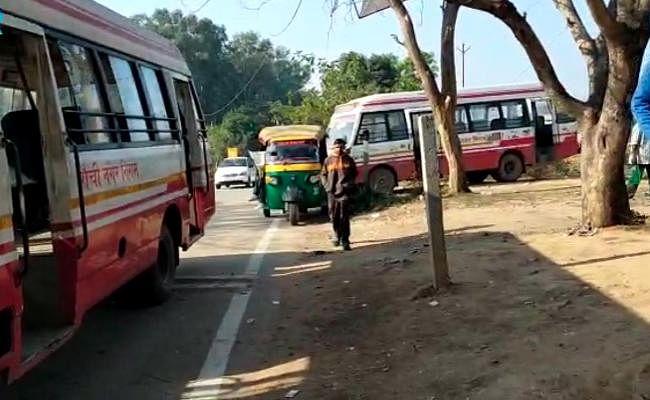 Ranchi : सिटी बसों के सड़क पर उतरते ही पॉकेटमार सक्रिय, कांटाटोली में दो लोगों की जेब साफ कर दी