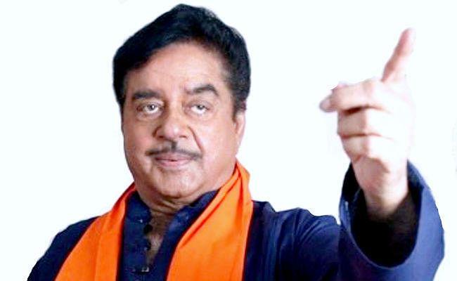 दिल्ली चुनाव को लेकर शत्रुघ्न सिन्हा ने दी सलाह, कहा- ''''दुश्मनी जम के करो, लेकिन...''''