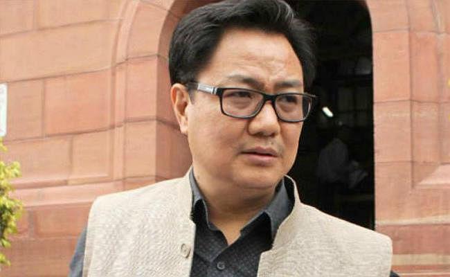 खेल मंत्री ने लद्दाख और जम्मू कश्मीर में खेलो इंडिया शीतकालीन खेलों की घोषणा की