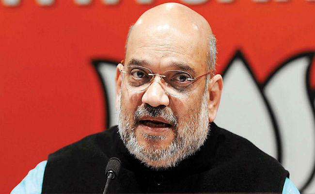 'गोली मारो'' जैसे भाषण से संभव है दिल्ली में हुई पार्टी की हार : अमित शाह