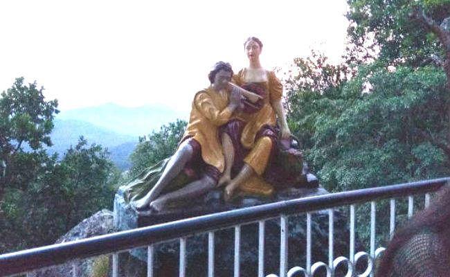 वेलेंटाइन डे पर विशेष : नेतरहाट में आज भी जिंदा है एक गड़ेरिया और मैग्नोलिया की प्रेम कहानी