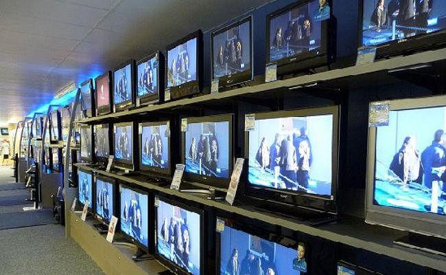 Television Sets के आयात पर प्रतिबंध लगा सकती है सरकार