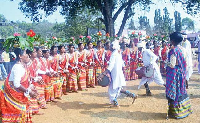 हिजला मेला : जनजातीय सांस्कृतिक मूल्यों का प्रतीक