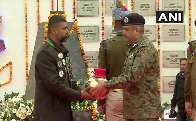 Pulwama Attack First Anniversary: पुलवामा शहीदों को सलाम, CRPF ने साथियों को किया याद, म्यूजिशियन ने दी अनोखी श्रद्धांजलि