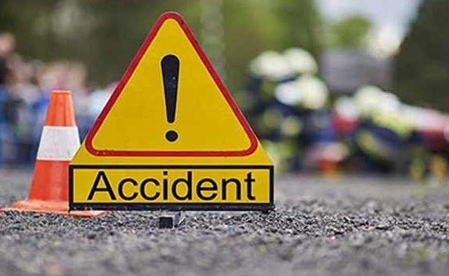 जमशेदपुर में गाय के हमले से बचने के लिए भागे बुजुर्ग को ट्रक ने कुचला