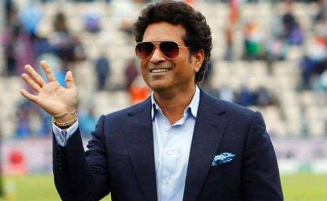 जानें, कौन है क्रिकेट के भगवान सचिन तेंदुलकर का ''पहला प्यार'', Valentine Day पर शेयर किया VIDEO