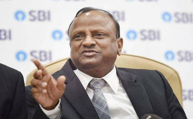 SBI चीफ ने कहा, किसी टेलीकॉम कंपनी ने AGR बकाया भुगतान के लिए नहीं मांगा Loan