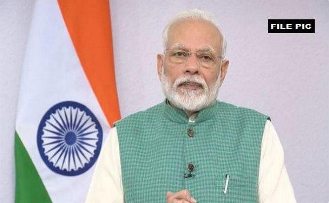 CSIR की बैठक में बोले PM Modi, विश्व में उत्पन्न हो रहे संकट पर ध्यान दें वैज्ञानिक