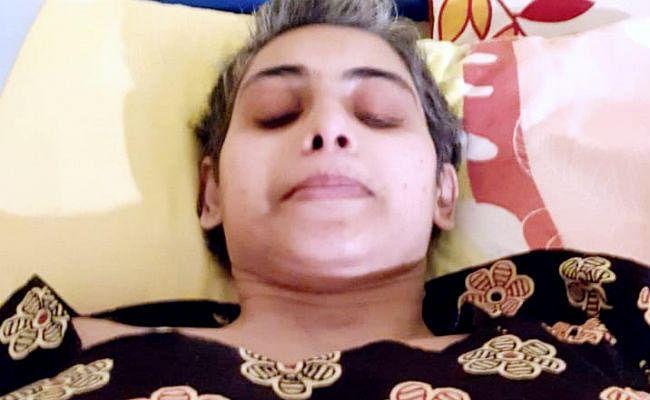 वेलेंटाइन डे पर ''लव गुरु'' की प्रेम कहानी का नया सच उजागर, गायिका देवी ने प्रोफेसर पर धमकी देने का लगाया आरोप