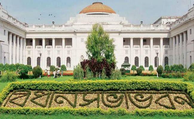तृणमूल कांग्रेस विधायक ने माकपा विधायक से बंगाल विधानसभा में मांगी माफी