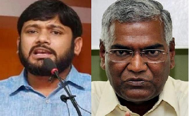 कन्हैया की सुरक्षा को लेकर डी राजा ने CM नीतीश को लिखी चिट्ठी