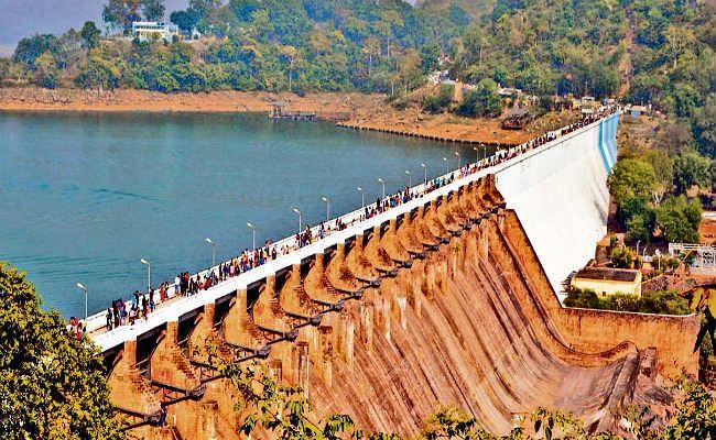 झारखंड में डैम : पानी मिल रहा बंगाल को, तरस रहा संताल