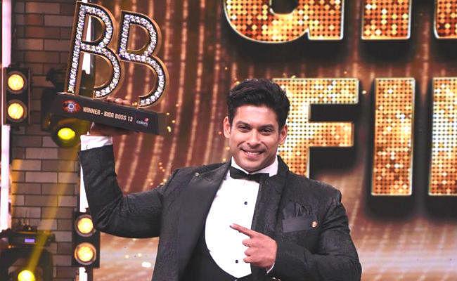 Interview : शहनाज को भी देना चाहूंगा जीत का श्रेय - सिद्धार्थ शुक्ला