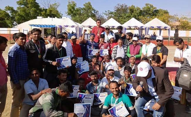 एचईसी वार्षिक खेलकूद का आयोजन, बड़ी संख्या में शामिल हुए कर्मचारी व उनके परिजन
