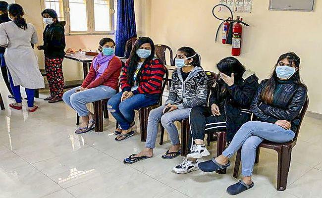 कोरोना वायरस : 69,000 से अधिक लोग संक्रमित, चीन में 1,665 की मौत