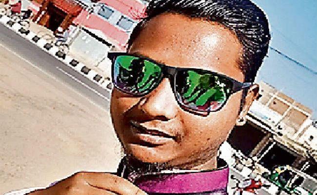 सिकिदिरी : दोस्तों के साथ हुंडरू फॉल घूमने गया डोरंडा कॉलेज का छात्र डूबा