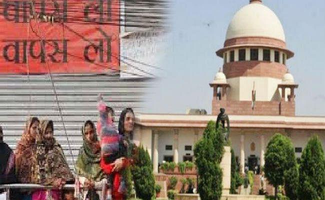 Shaheen Bagh: शाहीन बाग में फिर से शुरू होगा धरना?  SC ने फैसला सुरक्षित रखा, कही ये बात