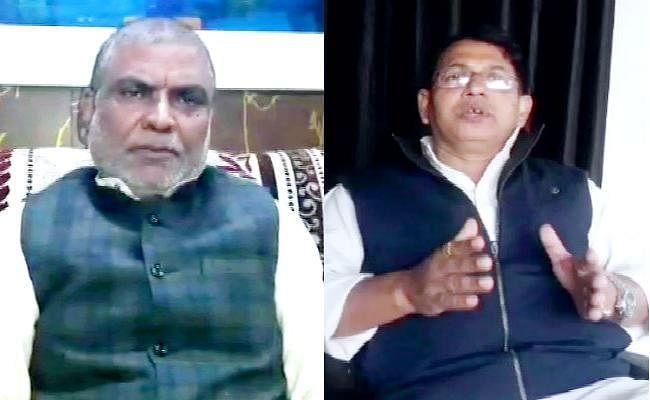 तेजस्वी की ''बेरोजगारी हटाओ यात्रा'' को लेकर जेडीयू के विधायक और पार्षद ने अपनी ही सरकार को घेरा, कहा...