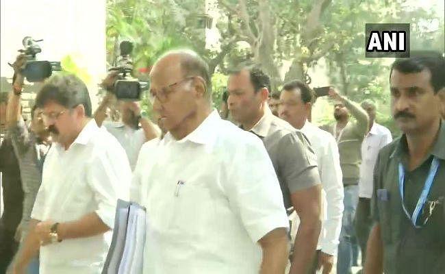 NCP नेता नवाब मल्लिक ने कहा, भीमा कोरेगांव मामले की जांच राज्य सरकार भी करेगी