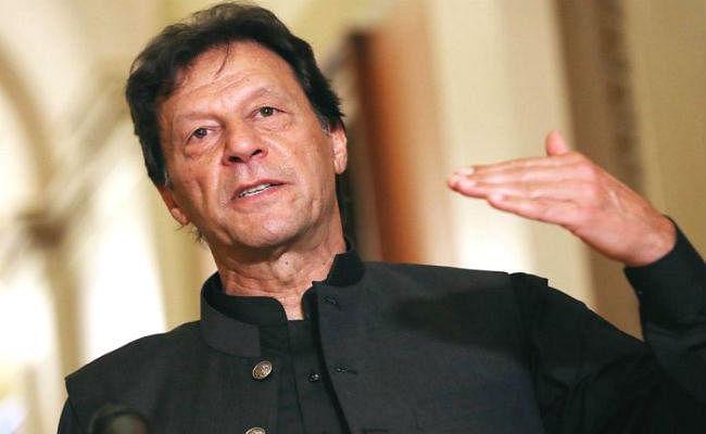 इमरान खान का दावा : अब आतंकी संगठनों का सुरक्षित पनाहगाह नहीं रहा पाकिस्तान