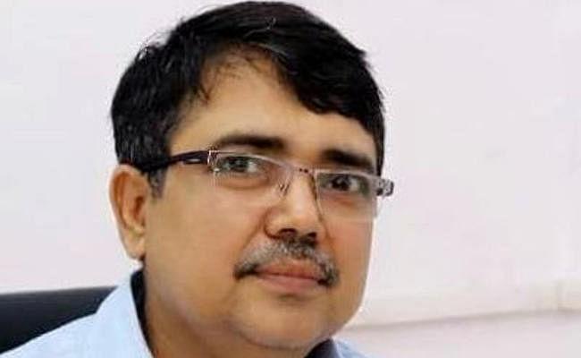 पीआरडी झारखंड के उपनिदेशक अजय नाथ झा समेत तीन अधिकारी आइएएस बने