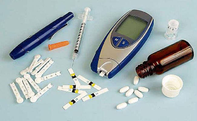 डायबिटीज की यह दवाई बना सकती है आपको दिल का मरीज