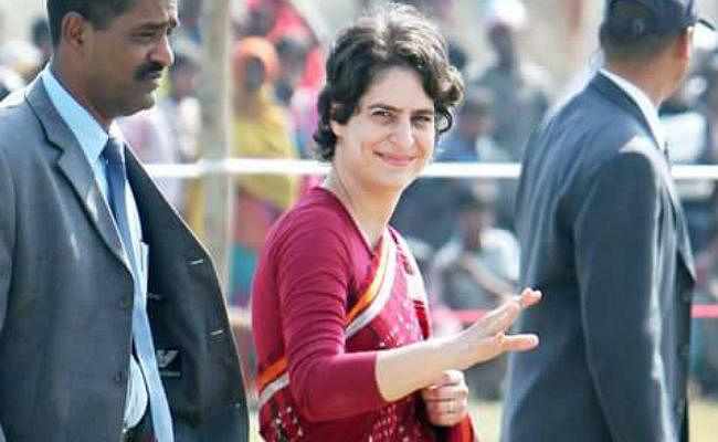 क्या प्रियंका गांधी राज्यसभा जाएंगी, 'अटकल'' वाले सवाल का जवाब देने से कांग्रेस का परहेज