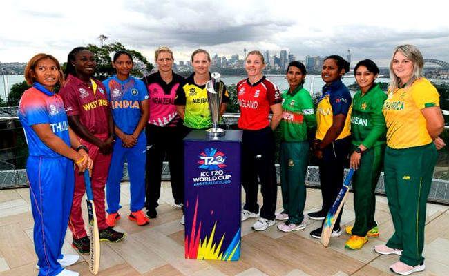Women''s T20 World Cup: मीडिया इवेंट में शामिल हुईं सभी 10 टीमों की कप्तान, 21 फरवरी को होगा आगाज