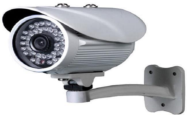 बिहार : सीसीटीवी कैमरे से होगी थानों की मॉनीटरिंग, गड़बड़ी पाये जाने पर नपेंगे दागदार