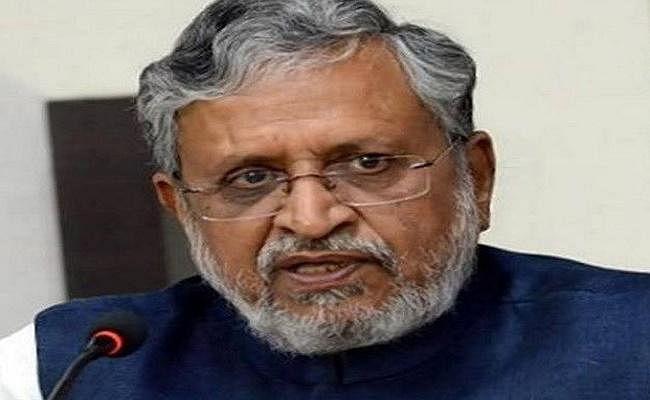 बिहार में एनडीए को फिर से हासिल होगी जीत, आरजेडी और कांग्रेस के खाते में कुछ भी नहीं : सुशील मोदी