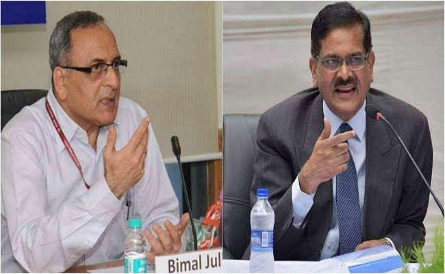 राष्ट्रपति के सचिव संजय कोठारी होंगे अगले CVC और पूर्व IAS अधिकारी जुल्का होंगे नए CIC