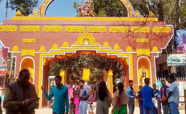 Jharkhand : मुख्यमंत्री हेमंत सोरेन तीन बजे करेंगे इटखोरी महोत्सव का उद्घाटन