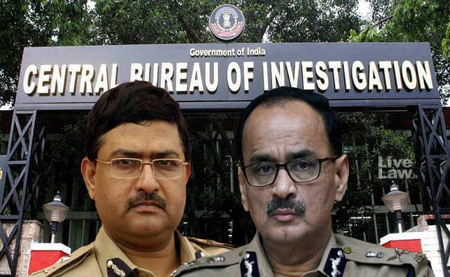 CBI vs CBI alleged graft case: कोर्ट ने की CBI की खिंचाई, कहा- अस्थाना का लाइ डिटेक्टर टेस्ट क्यों नहीं कराया