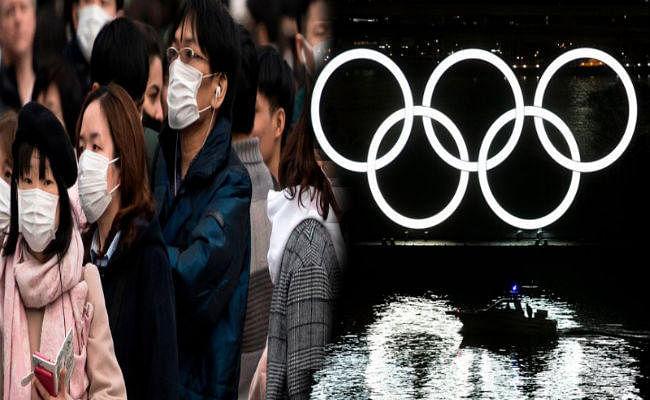 कोरोना वायरस की वजह से ''टोक्यो ओलंपिक'' पर मंडराया खतरा! क्या जापान से छिन जाएगी मेजबानी
