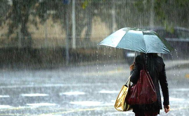 Jharkhand Weather Alert! कई जिलों में बारिश का अनुमान, कुछ जगहों पर वज्रपात की चेतावनी