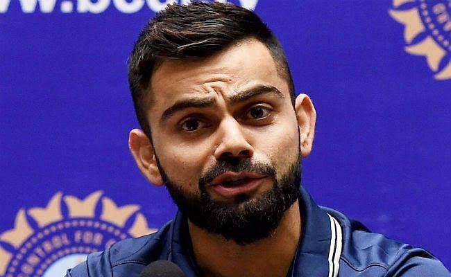 विराट कोहली ने वर्ल्ड टेस्ट चैम्पियनशिप को आईसीसी की सबसे बड़ी स्पर्धा बताया