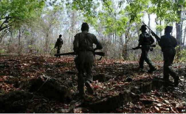 माओवादियों के खिलाफ हो कड़ी से कड़ी कार्रवाई