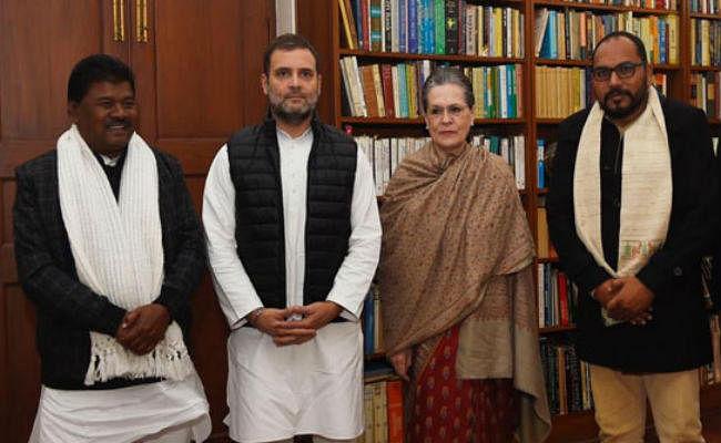 रांची : अप्रैल में होगी प्रदीप-बंधु की रैली, राहुल आयेंगे